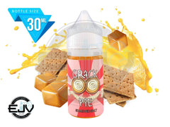 Crack Pie Salt by Food Fighter Juice Salt 30ml