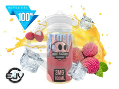 Iced Chee by Frost Factory 100ml