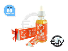 I Love Taffy by Mad Hatter EJuice 60ML