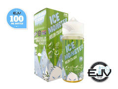 Melon Colada by Jam Monster 100ml