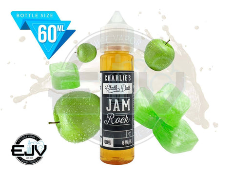 Jam Rock by Charlie's Chalk Dust 60ml
