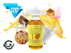 I Love Cookies by Mad Hatter EJuice 120ml