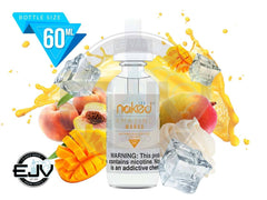 Amazing Mango Ice by Naked 100 Ice E-Liquid 60ml