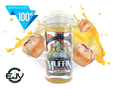 Mini Muffin Man by One Hit Wonder EJuice 100ml