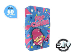 Cotton Candy by Pop Clouds E-Liquid 60ml