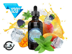 Antidote On Ice by Ruthless E-Juice 120ml