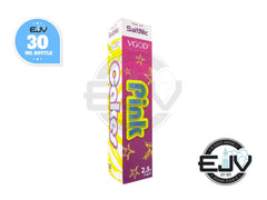 Pink Cakes SaltNic by VGOD Tricklyfe E-Liquid 30ml