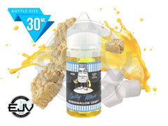 Marshmallow Crispy by Salty Man 30ml