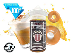 Old Fashioned Donut by The Creator of Flavor 100ml
