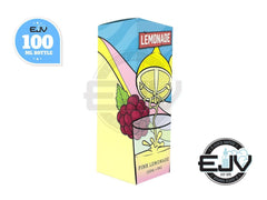 Pink Lemonade by Vape Lemonade 100ml
