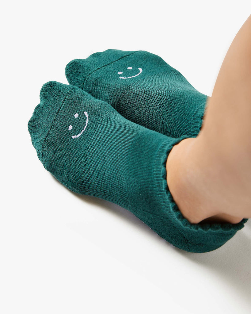 Happy Grip Sock