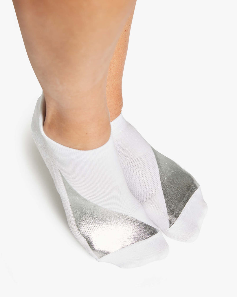 Heavy Metal Grip Sock