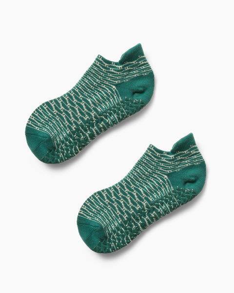 Wicker Grip Sock