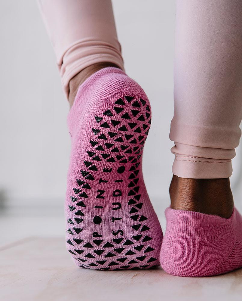 Elie Grip Sock