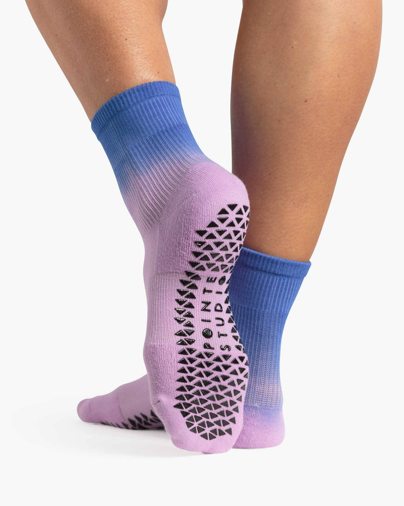Cameron Ankle Grip Sock