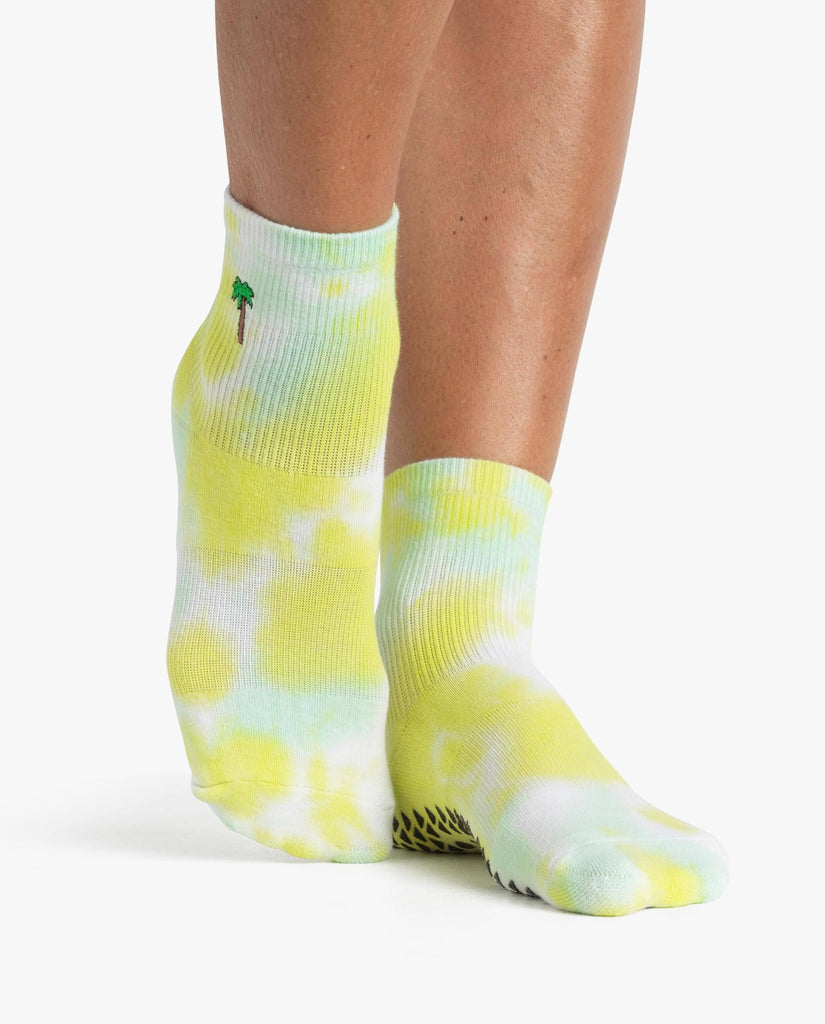 Jamie Ankle Grip Sock
