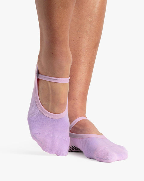 Piper Dance Grip Sock