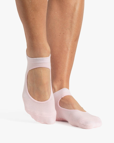 Josie Grip Strap Sock