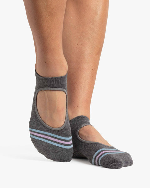 Mandy Grip Strap Sock