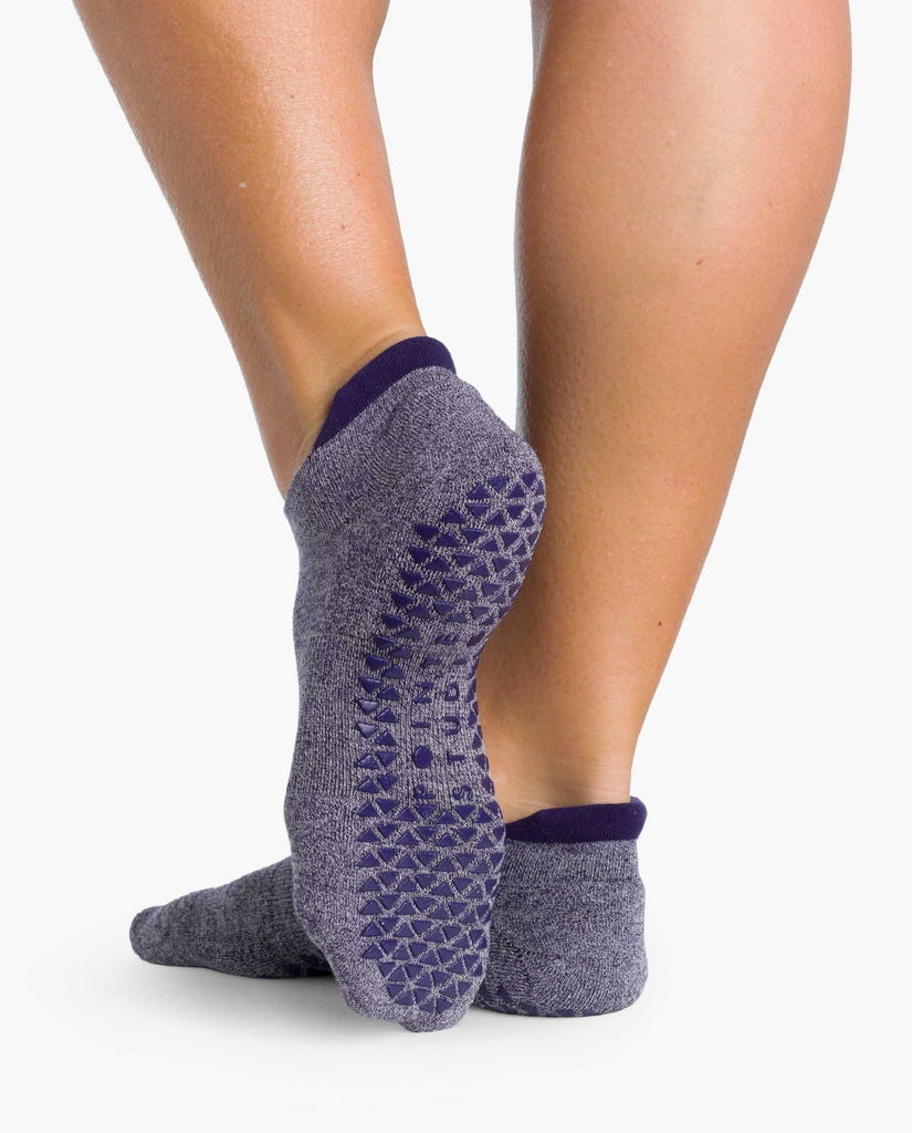 Jade Grip Sock