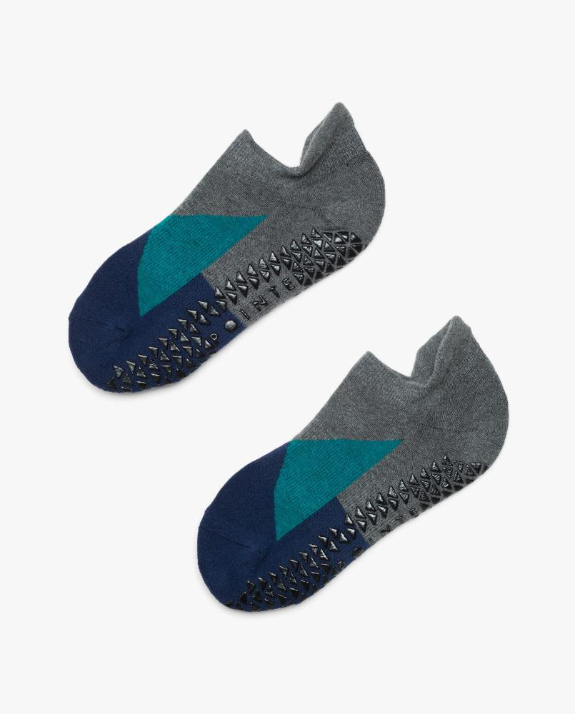 Layla Grip Sock