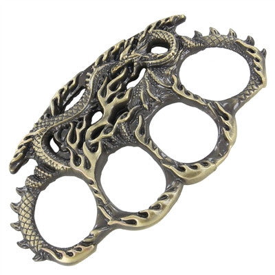Defense Order of the Dragon Belt Buckle Paperweight, , Panther Trading Company- Panther Wholesale
