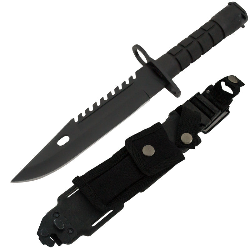 14 Inch AR-15 Bayonet (AR-15 Style), , Panther Trading Company- Panther Wholesale