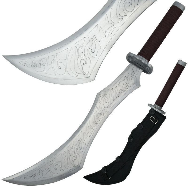 29 Inch Tribal Mega Dagger, , Panther Trading Company- Panther Wholesale