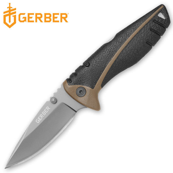 Gerber 31-001092 Myth Fixed Blade, , Panther Trading Company- Panther Wholesale