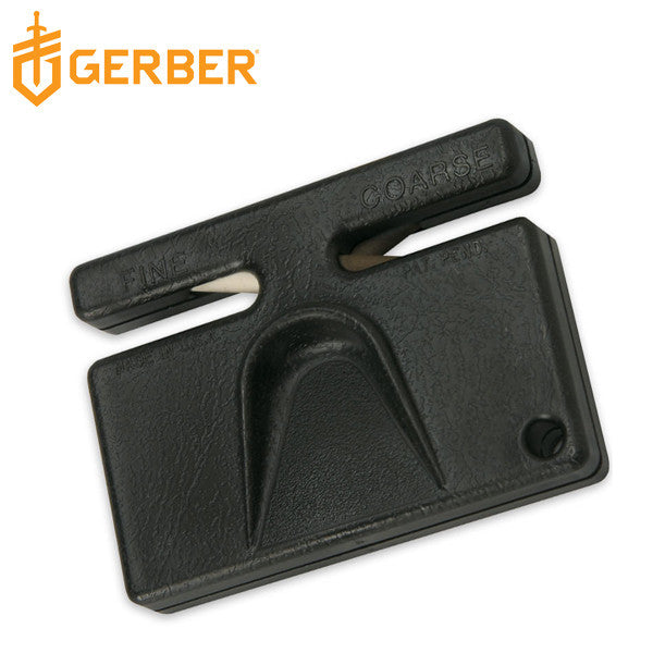 Gerber Pocket Sharpener, , Panther Trading Company- Panther Wholesale