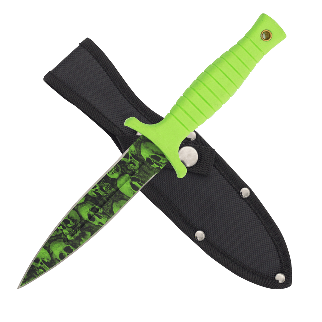 Death Rate Dagger Boot Knife, , Panther Trading Company- Panther Wholesale