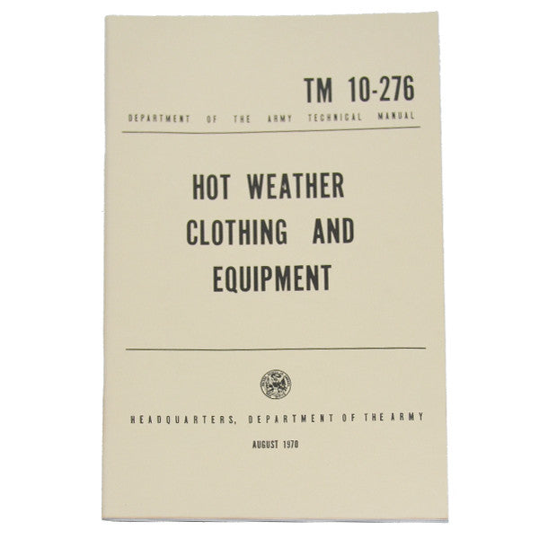 Hot Weather Clothing And Equipment, , Panther Trading Company- Panther Wholesale