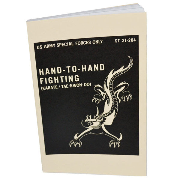 Hand to Hand Fighting  Karate Tae Kwon-Do