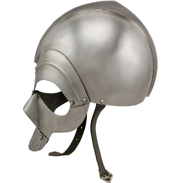Skull Head Zombie Medieval Helmet, , Panther Trading Company- Panther Wholesale