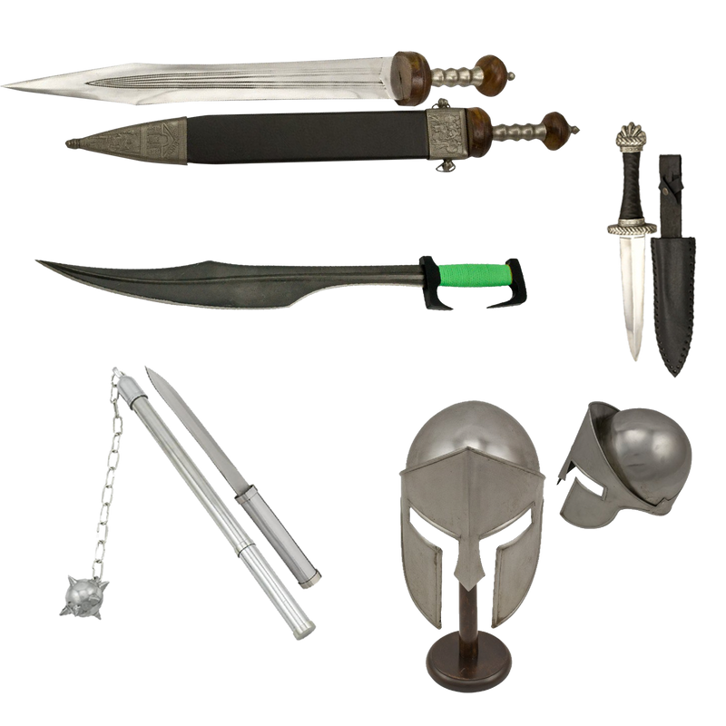 Gladiator - Bundle