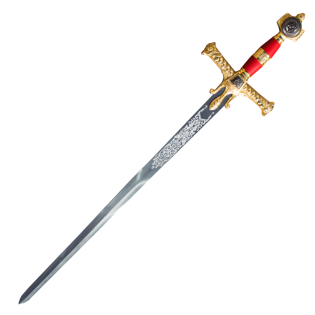 Limited Edition Sword of Solomon