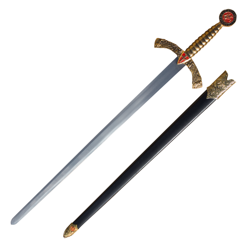 Knights of Templar Sword