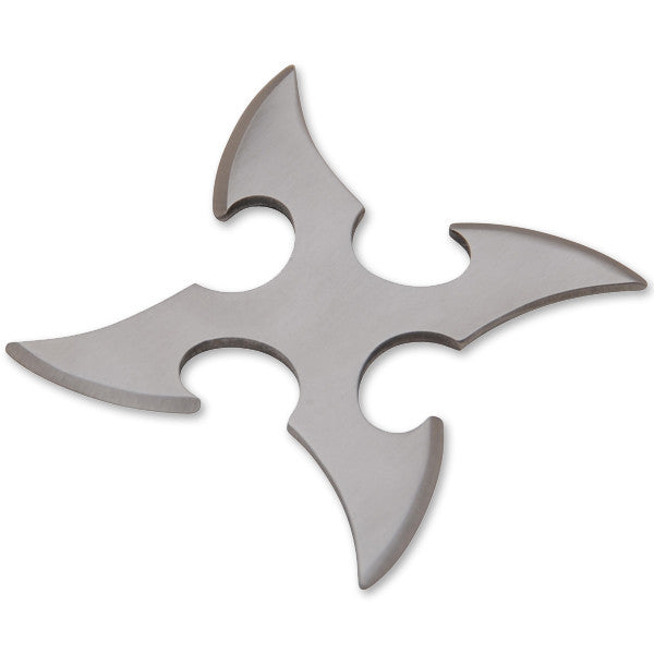 4 Blade Throwing Star, , Panther Trading Company- Panther Wholesale