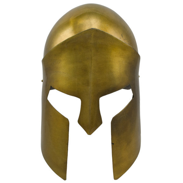 Greek Army Corinthian Warrior Helmet