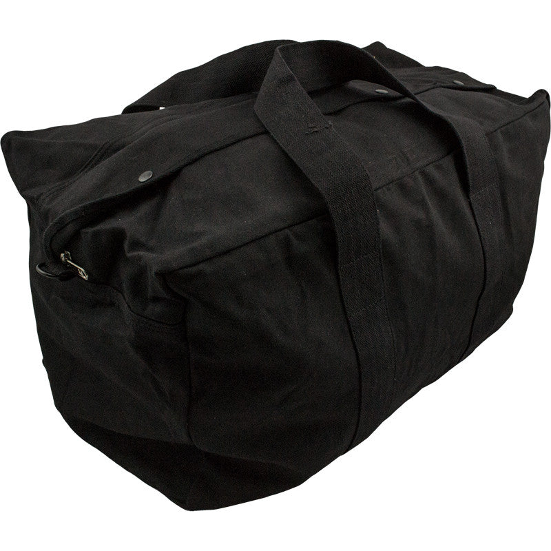 Huge Duffel Bag Carrying Case with Shoulder Strap