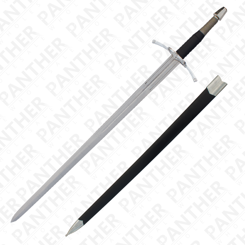 15th Century Medieval Long Sword, , Panther Wholesale- Panther Wholesale