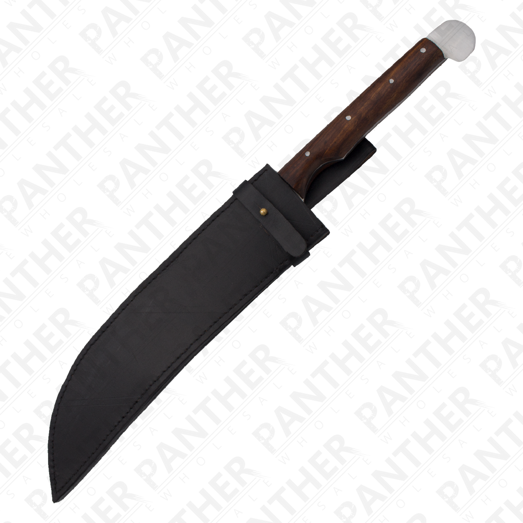 The Reaver Hybrid Drop Point Kukri Machete, , Panther Trading Company- Panther Wholesale