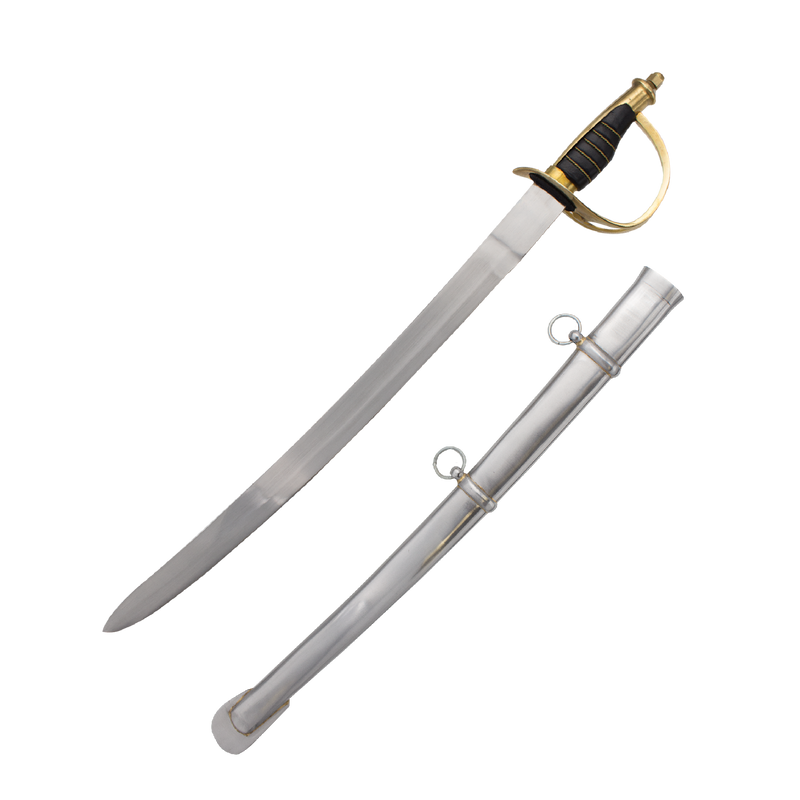 Medium U.S. Trooper Sword, , Panther Trading Company- Panther Wholesale