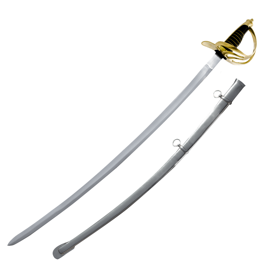 U.S. Trooper Sword, , Panther Trading Company- Panther Wholesale