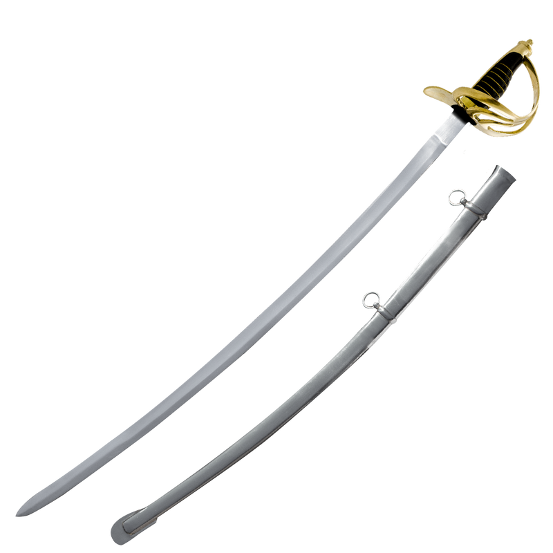 U.S. Trooper Sword