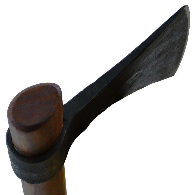 Handmade Viking Carbon Steel Ax, , Panther Trading Company- Panther Wholesale