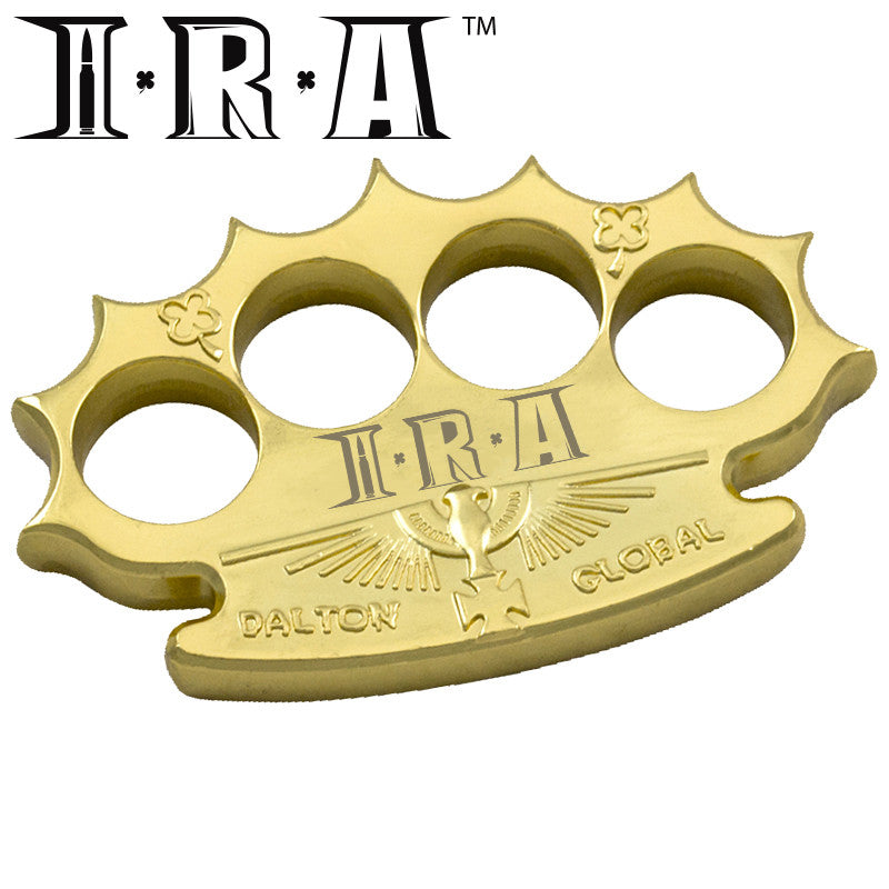 IRA Robbie Dalton Global Heavy Belt Buckle Paperweights - Panther Wholesale