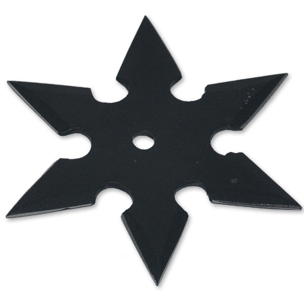 Deadly Assassin Stainless Steel Throwing Stars