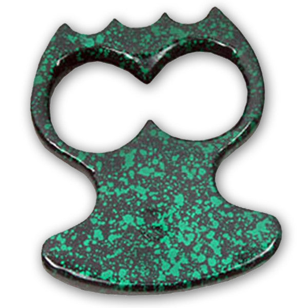 Public Safety Bottle Opener - Green