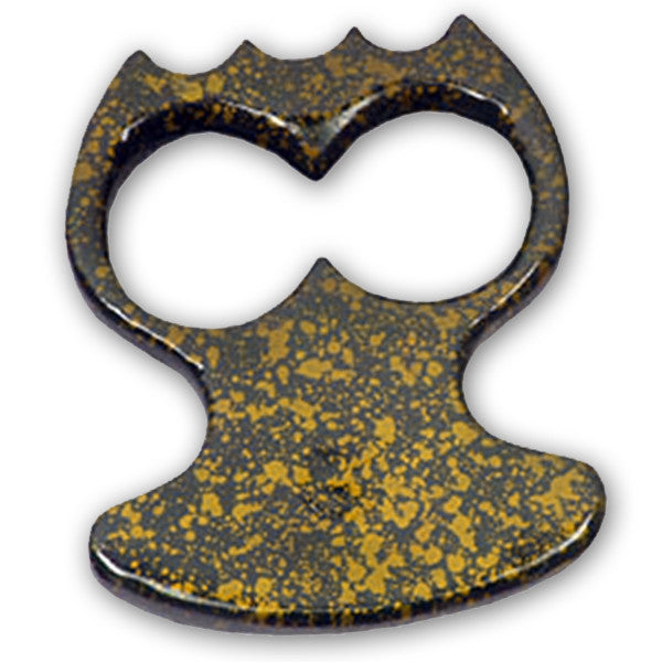 public safety Bottle Opener - Yellow